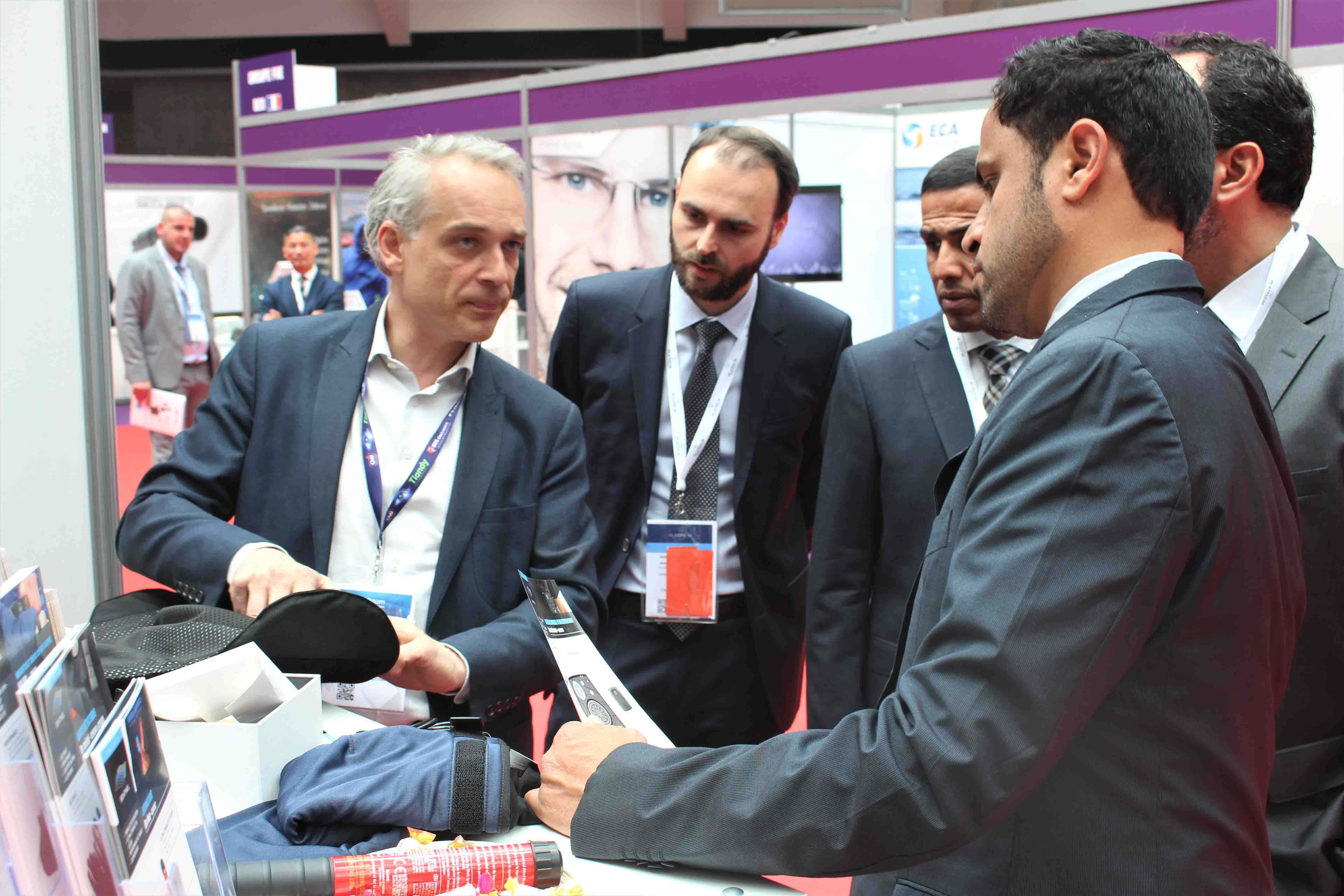 Platinum Security Exhibition - Photo_DO_Business